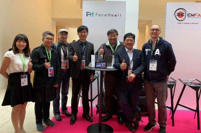 Taiwanese startups bags 4.5 million Euros from Swiss & French smart health industry
