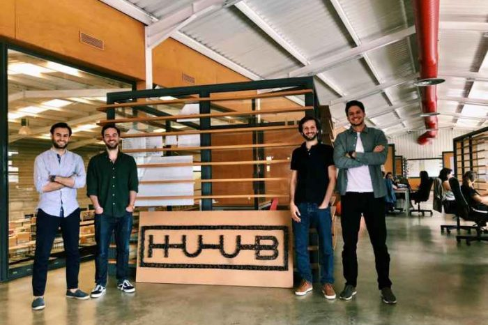 Global logistics leader Maersk invests €1.5 million in the Portuguese fashion logistics startup HUUB