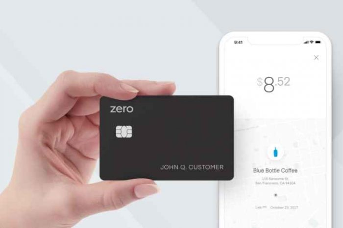 Fintech startup Zero raises $20 million to offer consumers a reward credit card that acts like a debit card
