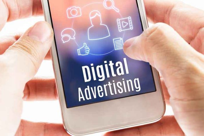 Digital ad revenue in the US surpassed $100 billion for the first time, hitting $107.5 billion in 2018