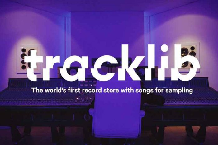 Sweden's music sampling startup Tracklib raises $1.7 million from Sony and WndrCo