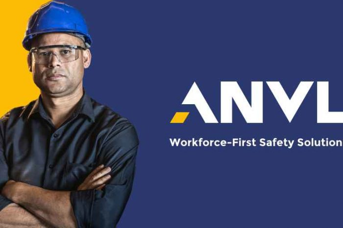 Tech startup Anvl scores $2 million seed fund to predict and prevent injuries and deaths with its workforce-first safety software
