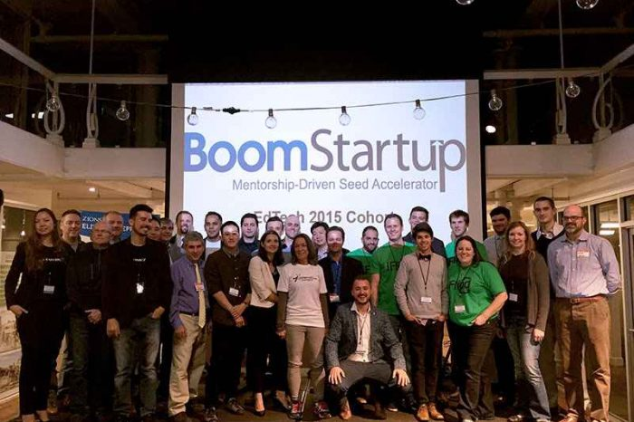 Assure acquires startup accelerator BoomStartup to provide comprehensive platform for private investment market