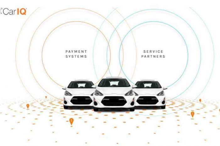 Autonomous payment platform CarIQ secures $5 million in Series A funding to eliminate credit cards in vehicle service and payment