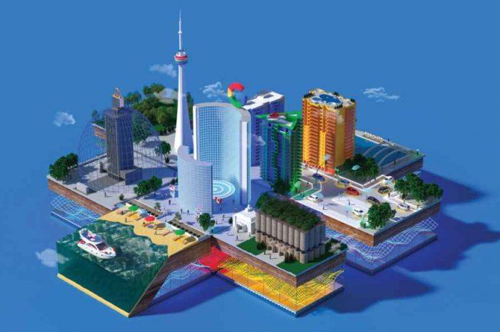 Alphabet's Sidewalk Labs unveils blueprintfor the smart city of the future