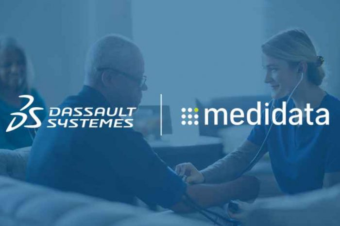 Dassault to buy health software company Medidata for $5.8 billion to gain access to fast-growing market for clinical trial technology