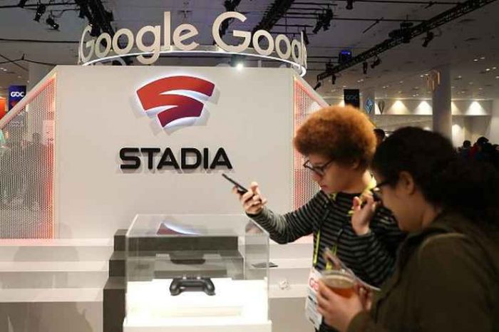 Google to launch its Stadia game streaming service in November; to cost $9.99 a month for the pro edition