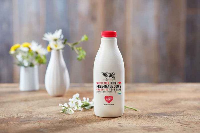 Agritech startup Hart Dairy closes $10 million seed round to produce 100% free-range, grass-fed dairy in America