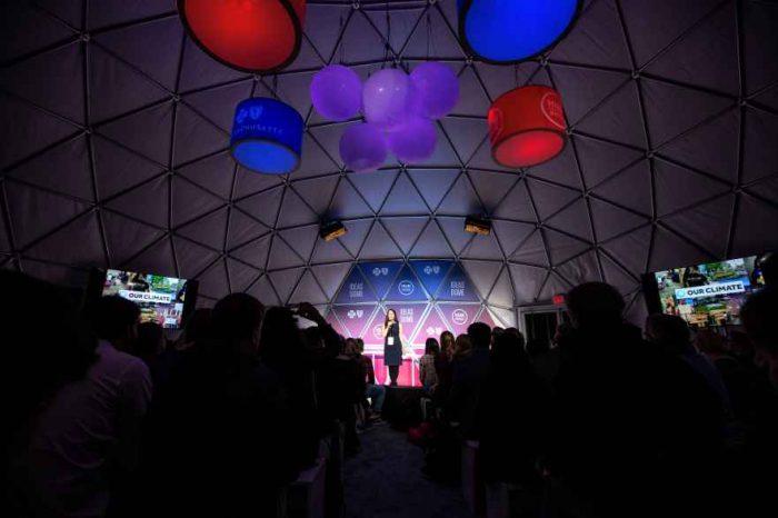 HubWeek, a Nonprofit Civic Collaboration, Announces Fifth Year Festival to Move to Boston Seaport