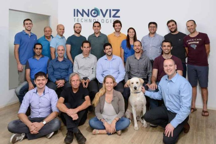 Innoviz closes $170 million Series C funding round for its solid-state LiDAR sensors and perception software