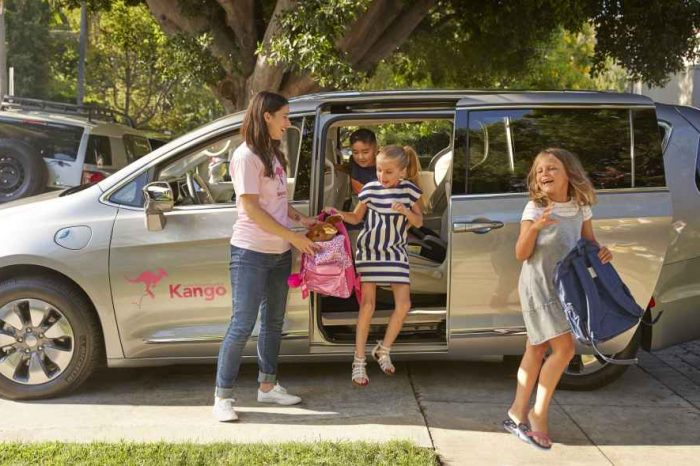 Kango, an Uber-like service for kids startup, nabs $3.6 million Series A funding to provide rideshare and childcare service for busy families
