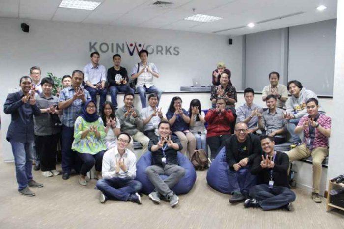 Indonesia's largest P2P lending platform KoinWorks raises $12.2 million Series B funding round