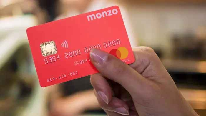 App-based bank Monzo doubles valuation to over £2 billion after the fintech startup raises £113m in new funding