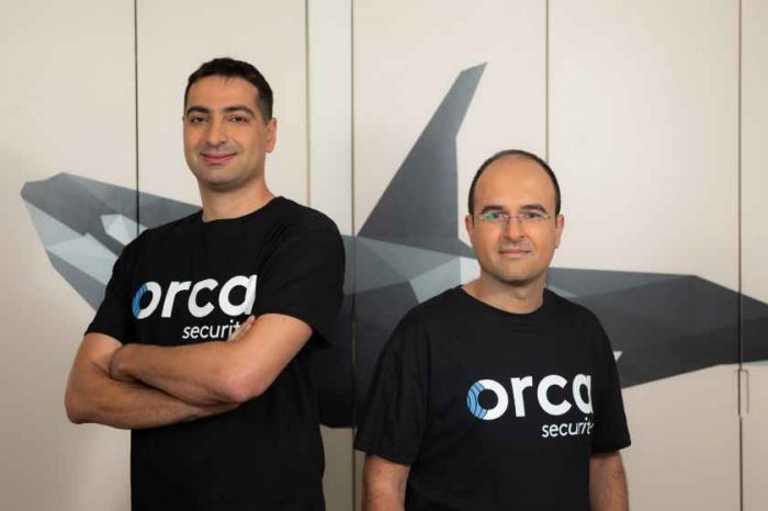 Orca Security scores $6.5 million seed round to provide organizations with full stack visibility into their cloud infrastructure footprint