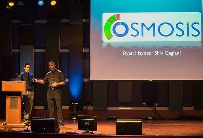 Osmosis, a startup created by medical students from Johns Hopkins and former Khan Academy Health team, has raised Series A to scale online health education to millions