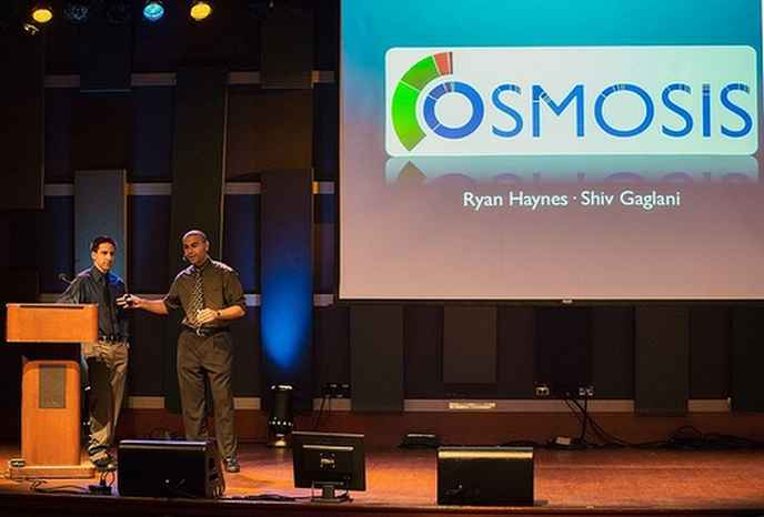 Osmosis, a startup created by medical students from Johns