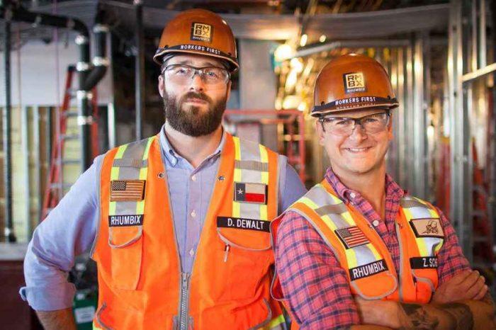 Construction startup Rhumbix raises $14.3M Series B to disrupt the multi-trillion dollar construction industry
