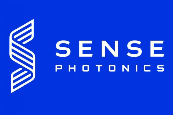 Sense Photonics emerges from stealth with $26 million to expand depth sensing LiDAR and 3D sensor for autonomous vehicles and industrial robotics