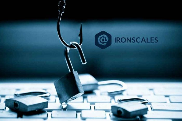 Next generation email security startup Ironscales raises $15 million Series B to detect and defeat phishing attacks using AI
