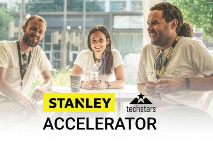 10 startups announced for the 2019 Stanley + Techstars additive manufacturing accelerator program