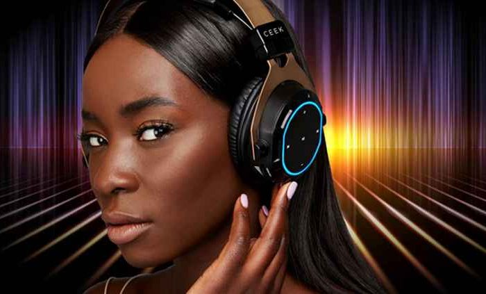 4D Sound Headphones - The Next Generation of Audio?