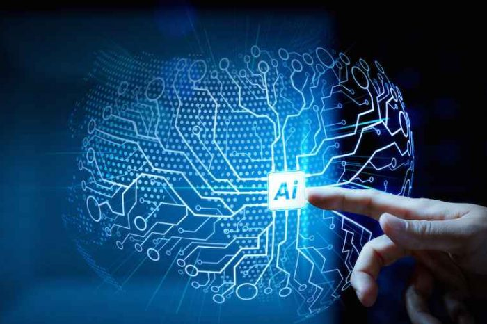 Artificial Intelligence By The Numbers: 10 Facts About AI