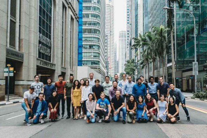 Singapore tech startup Bambu raises $10 million in Series B funding to accelerate geographical expansion and scale its technology