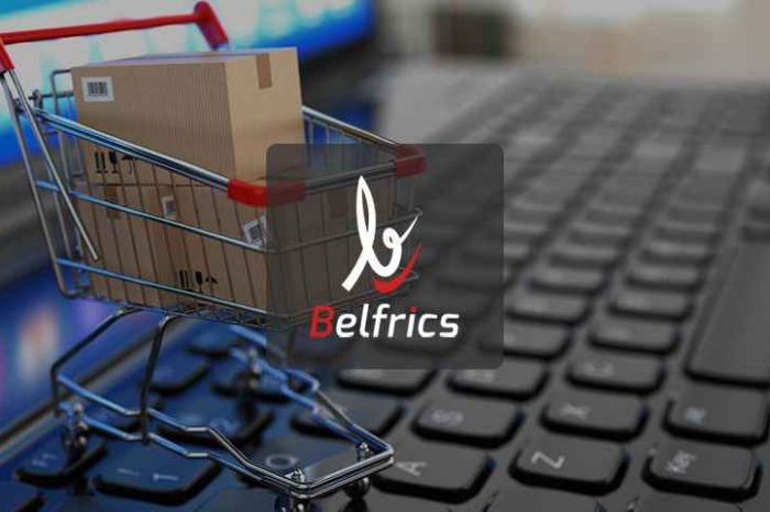 Blockchain startup Belfrics is raising US$30 million to accelerate its digital asset exchanges and permissioned Blockchain solutions