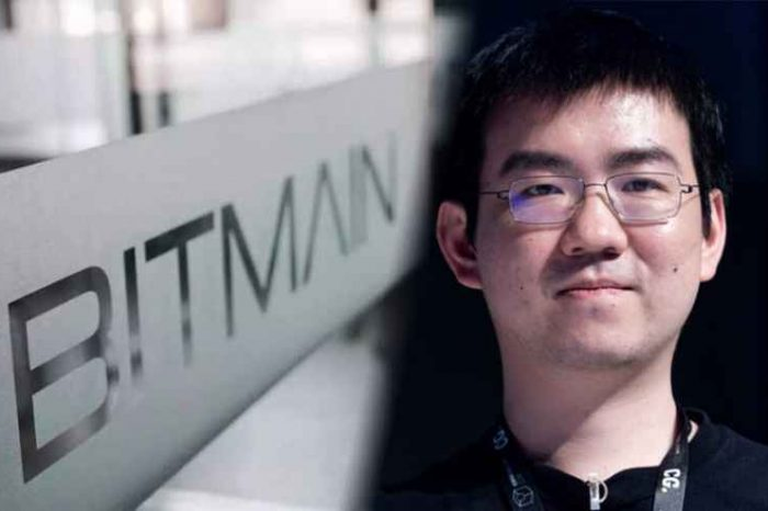 Bitmain crypto-billionaire launches new cryptocurrency startup Matrixport as Bitcoin skyrockets