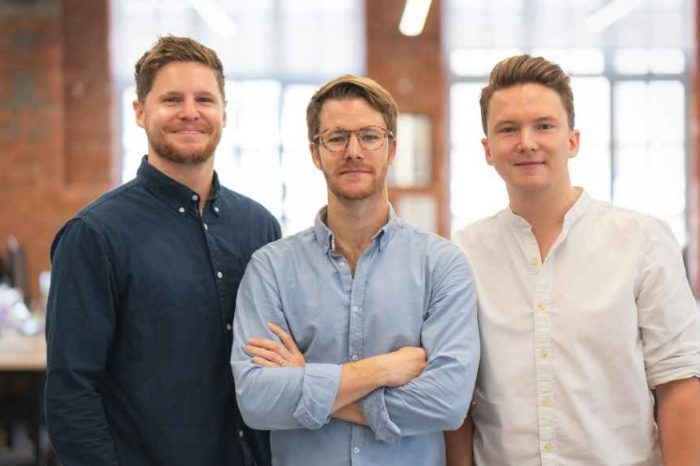 Blood testing startup Thriva secures $7.35 million Series A funding round to help people control their health