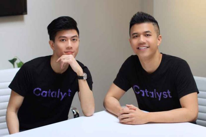 Catalyst, a tech startup founded by two brothers, just raised $15 million from Accel to help businesses improve customer experience