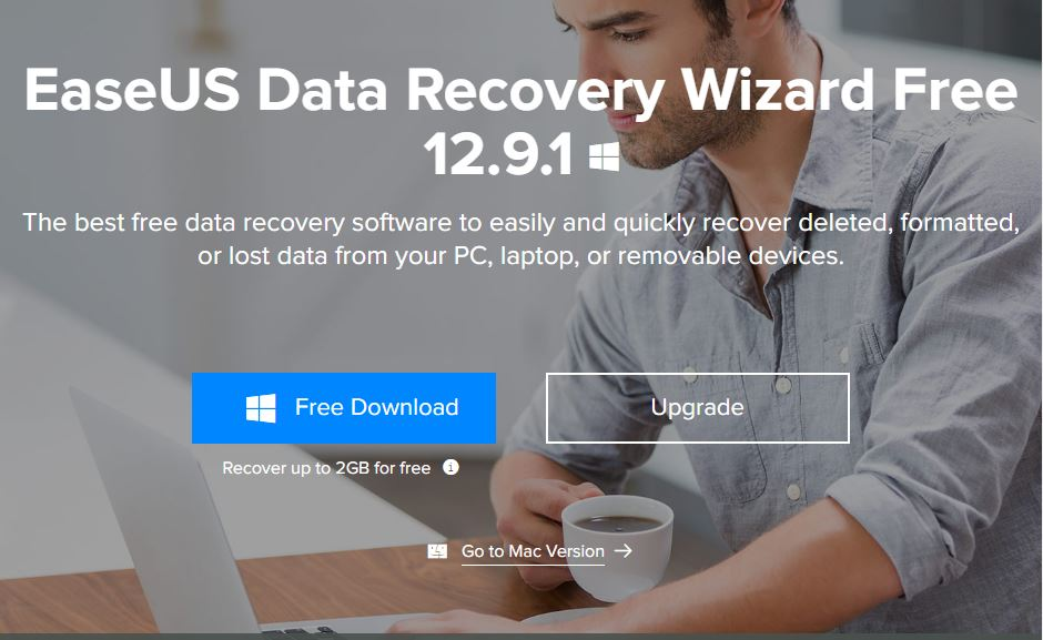 EaseUS Data Recovery Wizard Free: Review