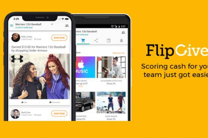 Fundraising platform FlipGive secures $5 million Series A to reinvent how teams fundraise