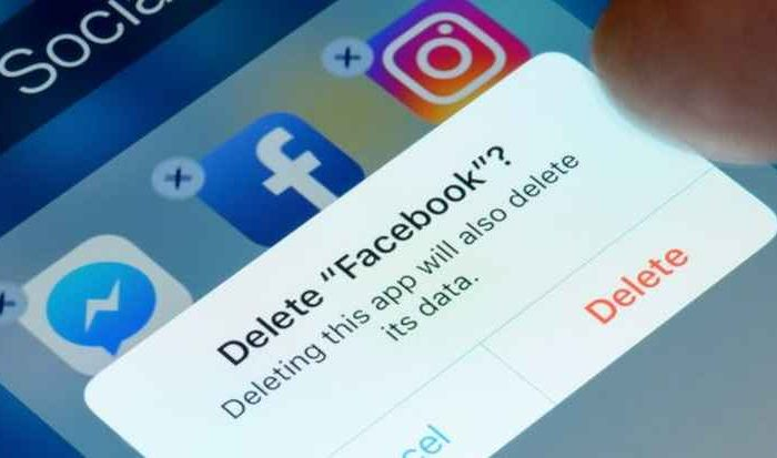 How To Delete Your Facebook Account Permanently - 2019