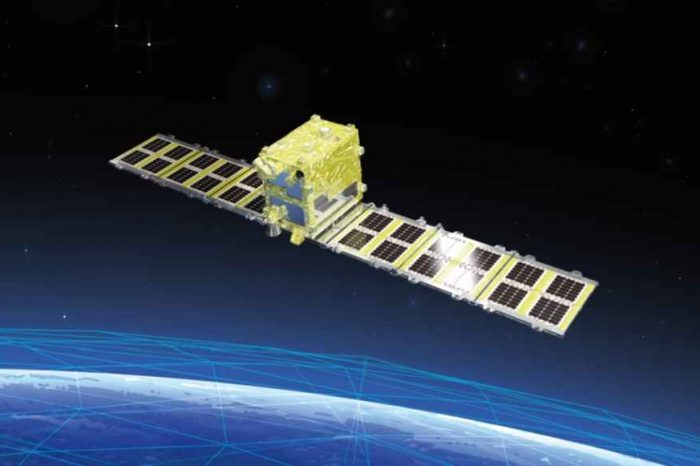 Japanese space startup Synspective secures $100 million to provides satellite data solutions using small sized SAR (Synthetic Aperture Radar) satellites