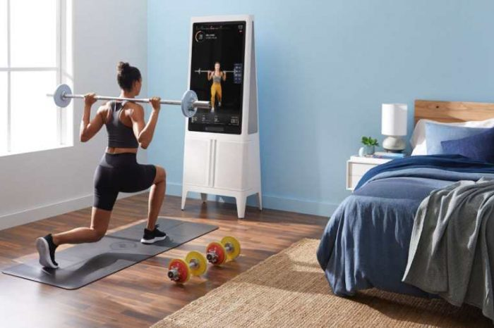 Fitness startup Pivot launches out of stealthwith $17 million fundingto introduce smart at-home weight training fitness platform