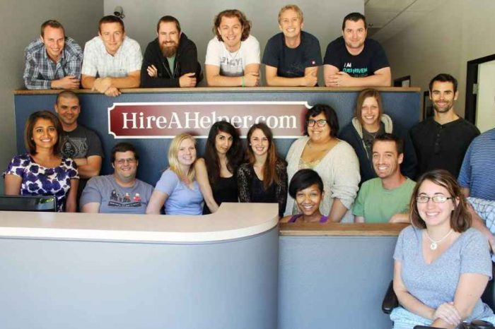 Porch acquires moving services marketplace startup HireAHelper