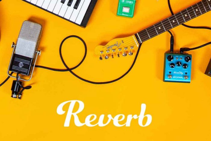 Etsy is buying online music marketplace startup Reverb for $275 million