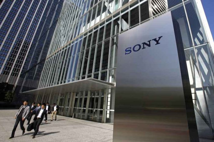 Sony, Daiwa announce a new $185 million VC fund to invest in tech startups in US, Japan, Israel, and Europe