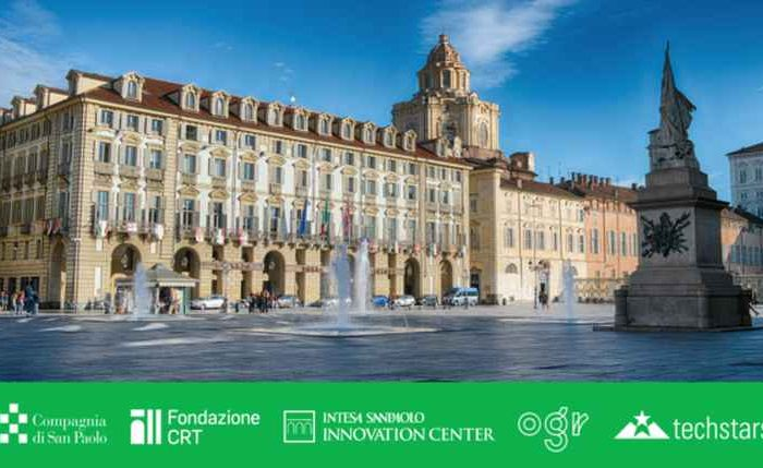 Techstars launches Smart Mobility Accelerator in Turin, Italy; with focus on startups developing transformative smart mobility technologies