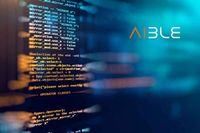 AI startup Aible launches Aible Advanced, the world's first true AutoML solution, to scale AI with business sense