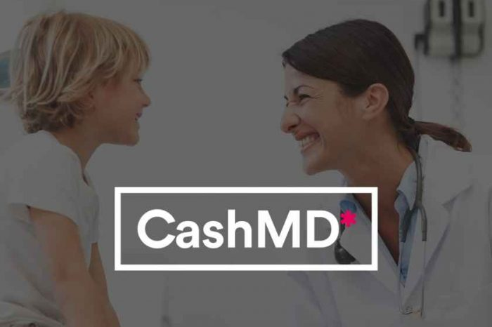 Health tech startup CashMD launches new healthcare platform to bring transparency to$3.5 trillionhealthcare industry