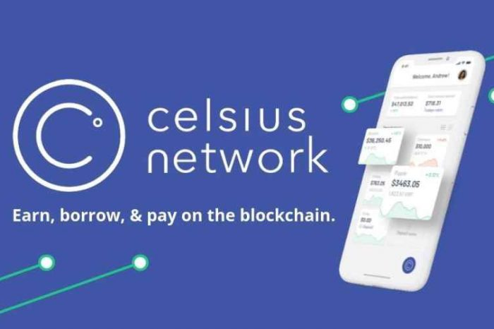 Crypto lending startup Celsius Network unveils compounding interest for crypto holders