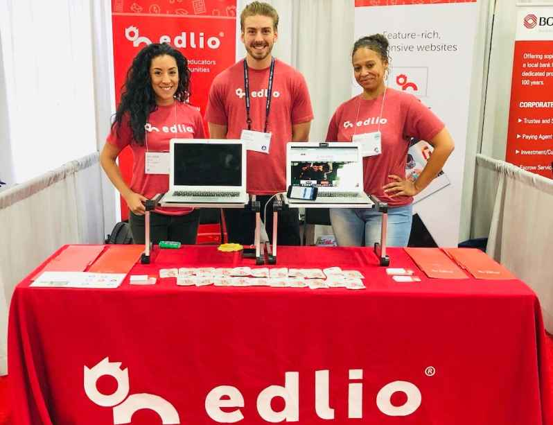 Best Tech Of 2020 Edtech startup Edlio named one of the Tech Tribune's 2020 best