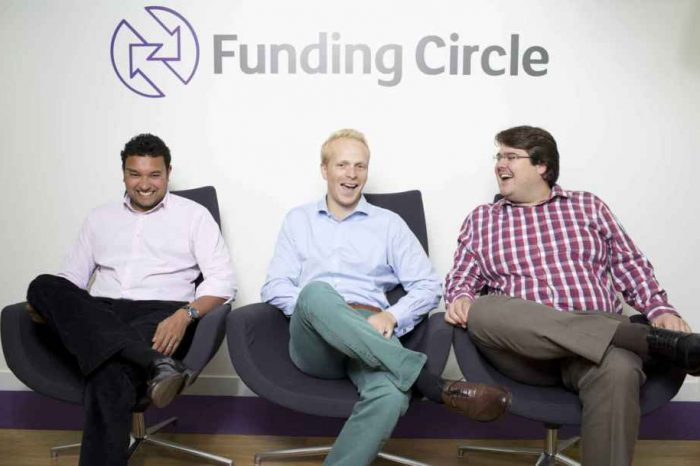 Fintech startup Funding Circle surpasses $10 billion lent to small businesses globally as the lending platform; hits a major milestone in less than 10 years