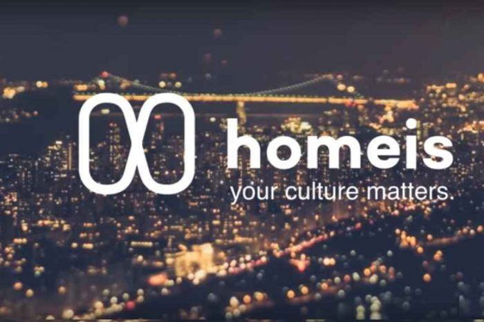 Homeis raises $12 million Series A funding to build better internet for 250 million immigrants around the world