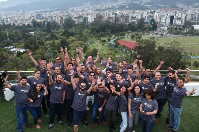 Latin America based fintech startup Kushki Pagos acquires fintech QVO to expand into Chile