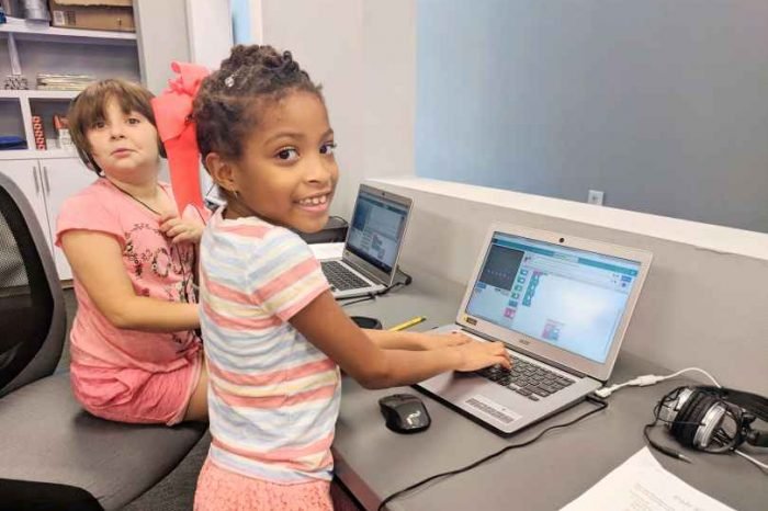 Edtech startup Launch Code After School announces equity crowdfunding campaign to fund expansion of kids' coding education