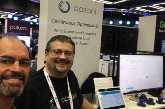 Machine learning startup Opsani raises $10 Million Series A funding led by Redpoint Ventures for AI-driven continuous optimization of cloud applications