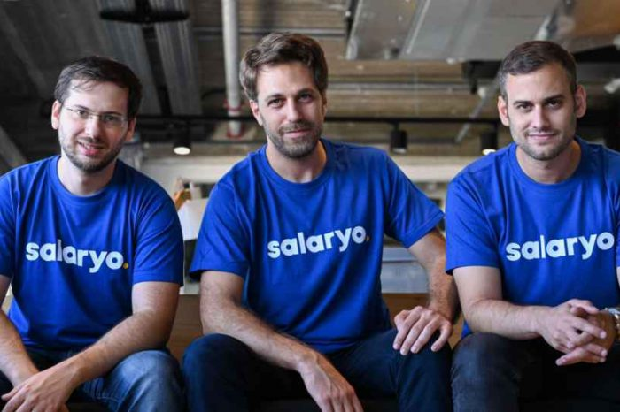 Fintech startup Salaryo raises $5.5 million to provide security deposit financing for new coworking office members